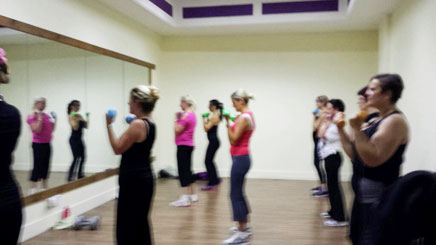 Image of Group Class, Lozzy's Fitness